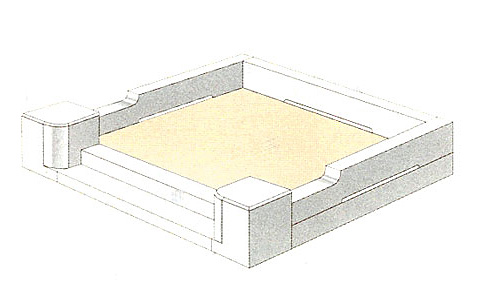 関東型巻石